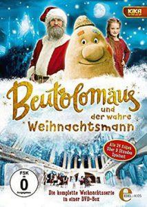Beutolomäus und der wahre Weihnachtsmann