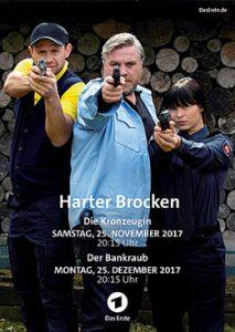 Harter Brocken - Die Kronzeugin