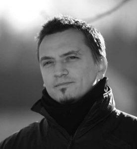 Ben Raduj