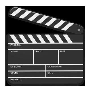 Cine Sound Studio - Referenzen