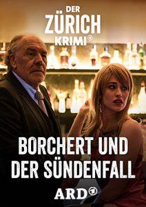Der Zürich Krimi - Borchert und der Sündenfall